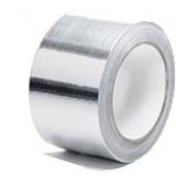 Алюминиевая лента, рулон АМц, М 0.8x1000