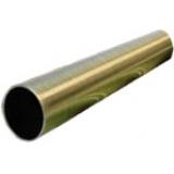 Латунная труба Л63, мяг 8x1