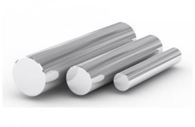 Алюминиевый пруток Д16 (дюраль) ф 65