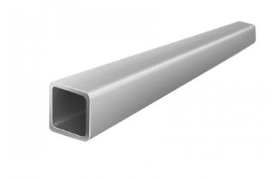 Алюминиевая профильная труба АД31, Т1 30x20x2x6000