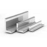 Алюминиевый уголок АМг5, пресс 100x7x7x60x6000